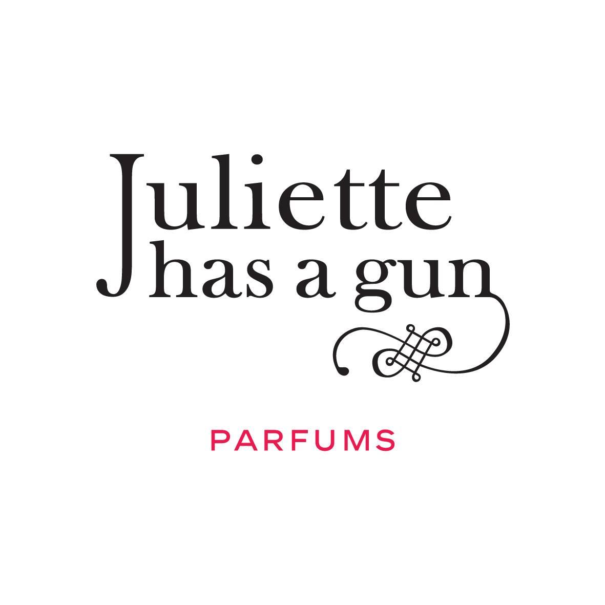 Juliette Has A Gun佩枪朱丽叶
