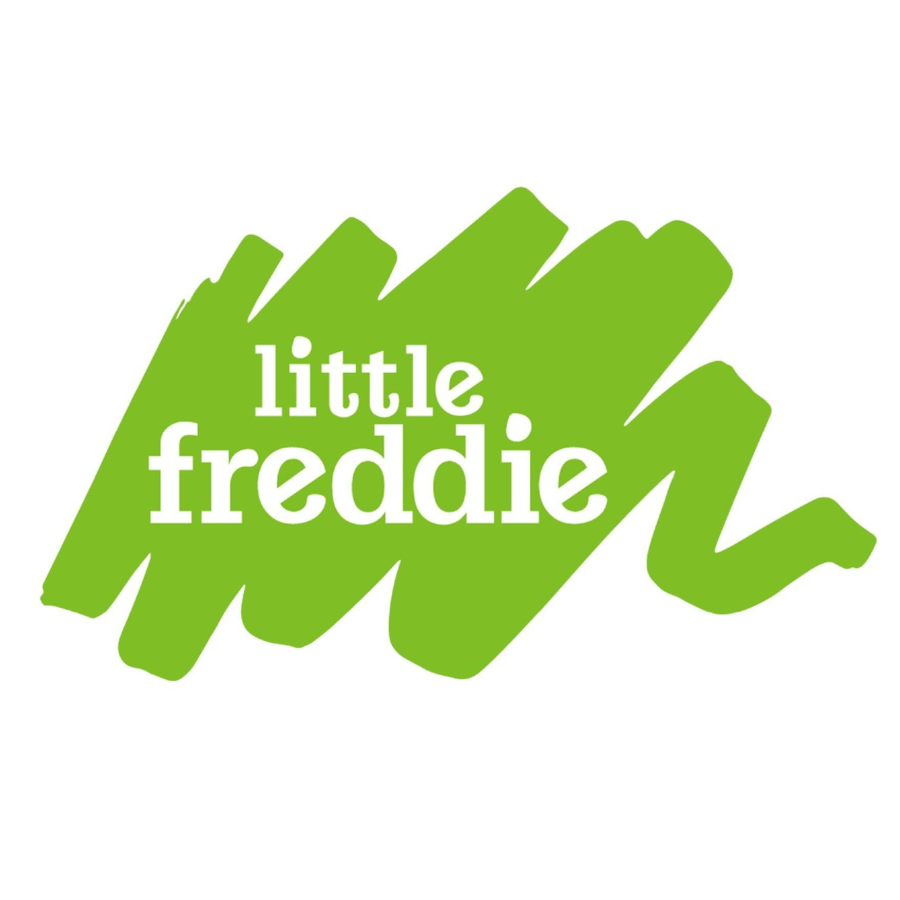 Little Freddie小皮