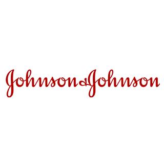Johnson & Johnson 强生