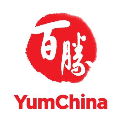 YumChina 百胜中国