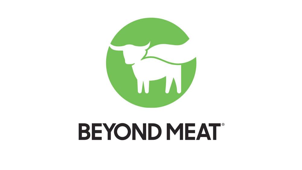 Beyond Meat别样肉客