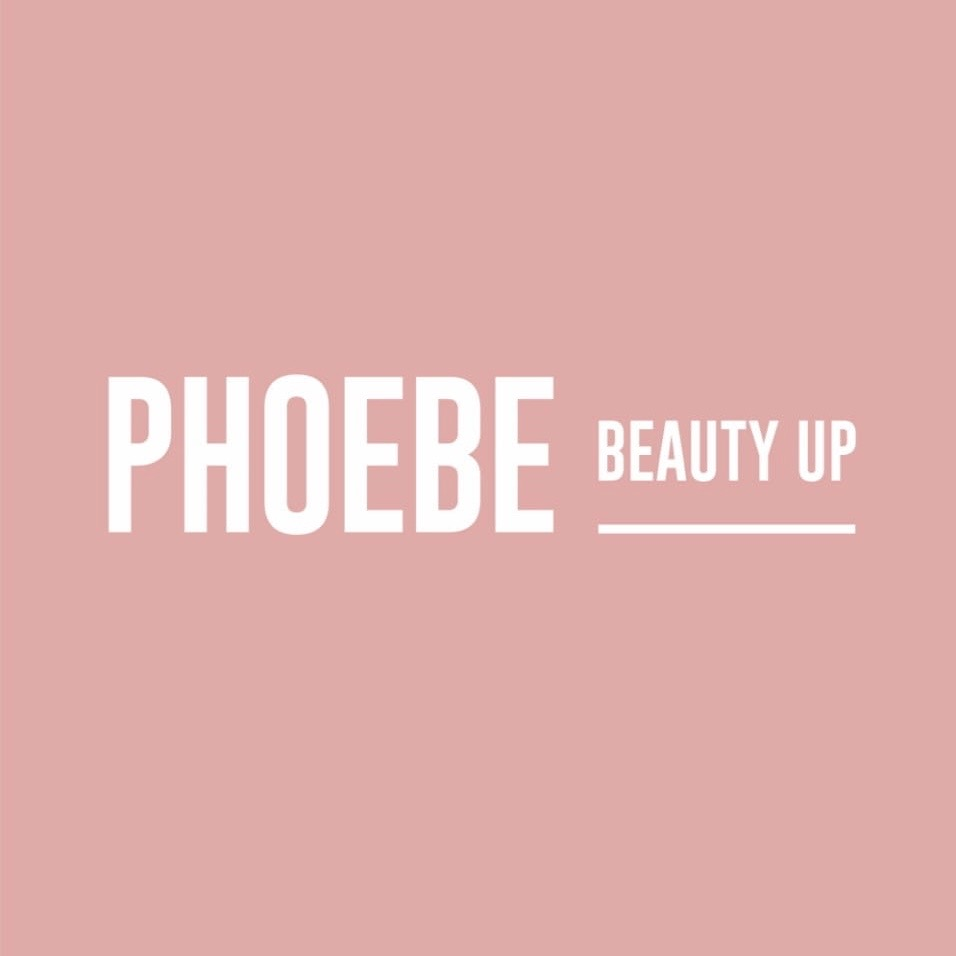 PHOEBE BEAUTY UP