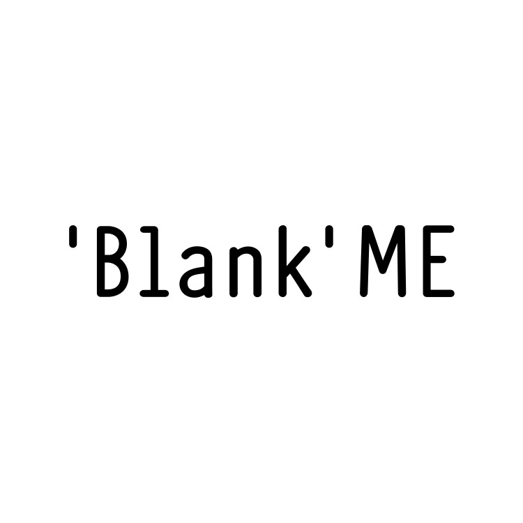 Blank ME