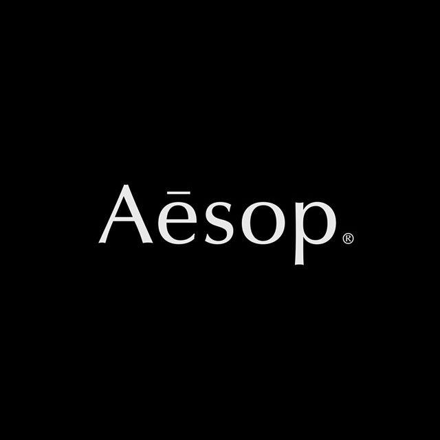 Aesop 伊索