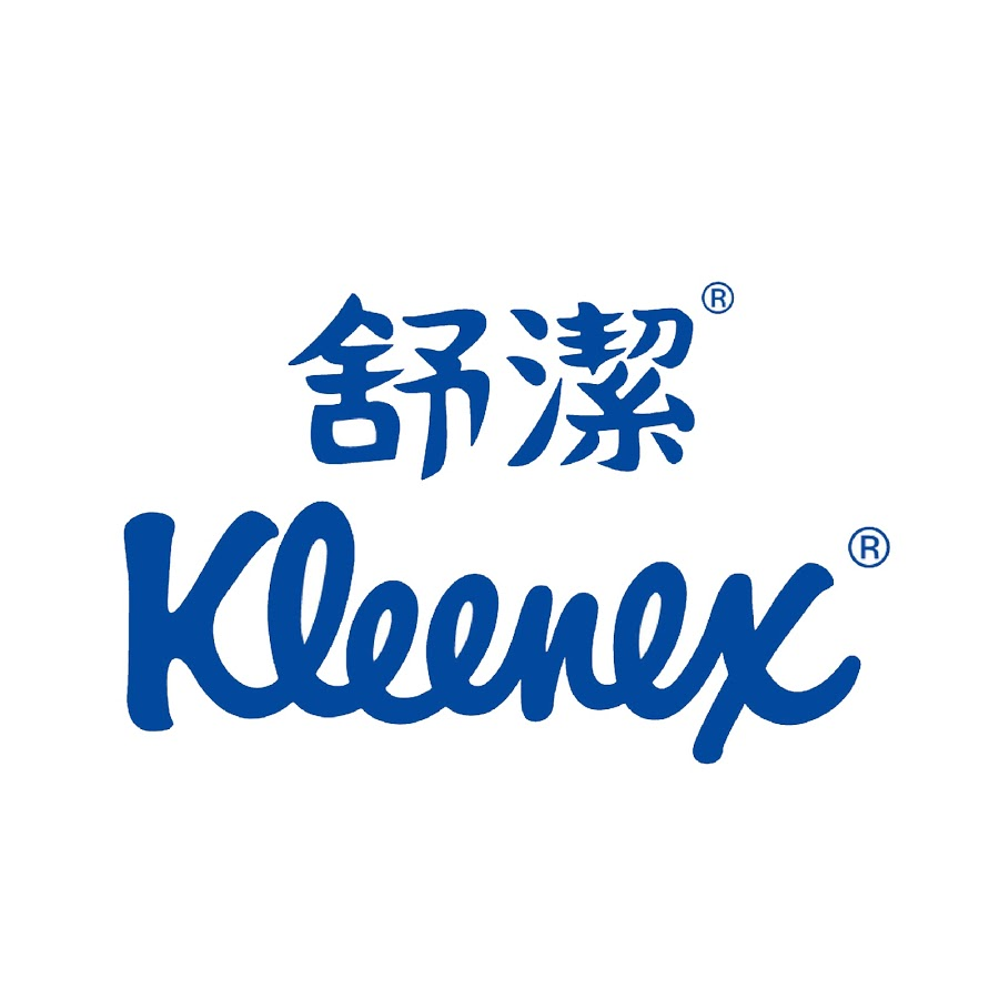 Kleenex 舒洁